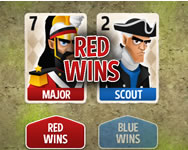 Stratego win or lose online