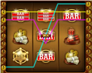 Wild west slot machine html5 HTML5 játék